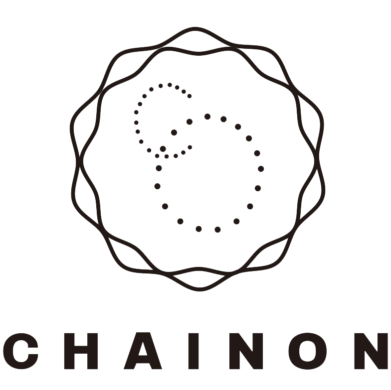 CHAINONロゴ